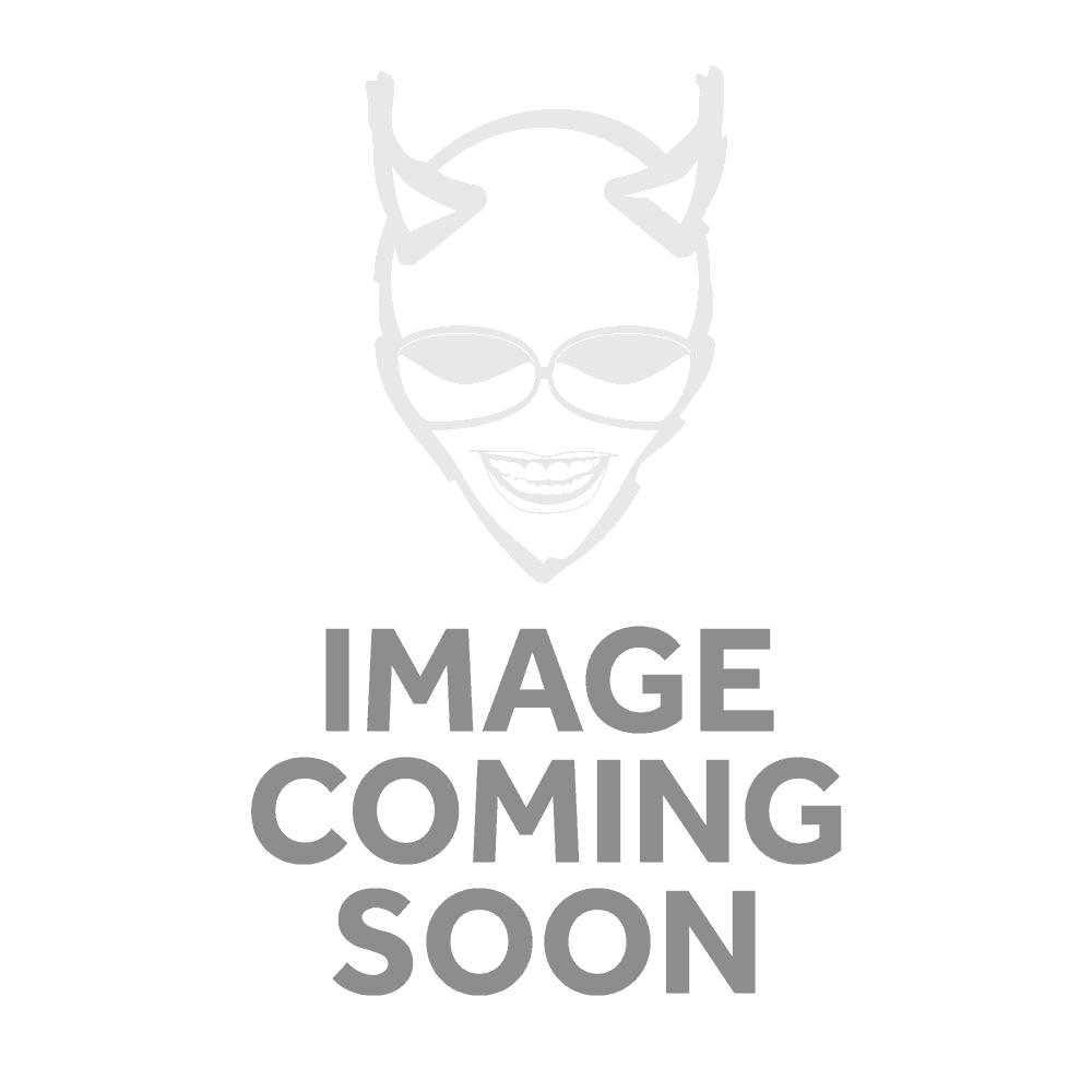 Tornado-T USB 650mAh Battery silver