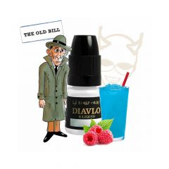 Billy the Mole Diavlo High VG E-liquid | Totally Wicked