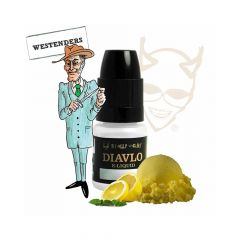 Diavlo E-liquid - Jack the Nipper
