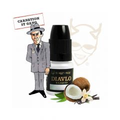 Diavlo E-liquid - Jimmy 'No Mates'
