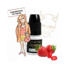 Diavlo E-liquid - Jimmy's Julie