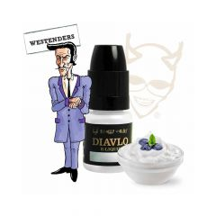 Diavlo E-liquid - Micky Blue Eyes