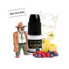 Diavlo E-liquid - Sly George