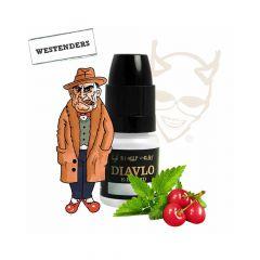Diavlo E-liquid - The Boss