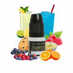 Diavlo Heavy VG E-liquid from Totally Wicked