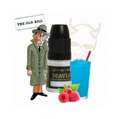 Diavlo Heavy VG E-liquid - Billy the Mole