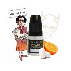 Diavlo Heavy VG E-liquid - Miss Hayworth