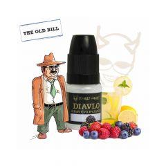 Diavlo Heavy VG E-liquid - Sly George