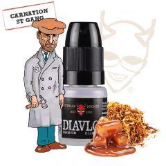 Diavlo E-liquid - Hob-Nailed Cobbler