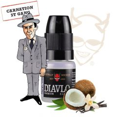 Diavlo E-liquid - Jimmy 'No Mates'