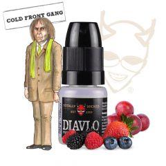 Diavlo E-liquid - Mad Dog Lenny