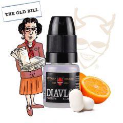 Diavlo E-liquid - Miss Hayworth