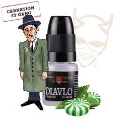Diavlo E-liquid - Pat The Vicar