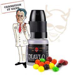 Diavlo E-liquid - The Guv'nor