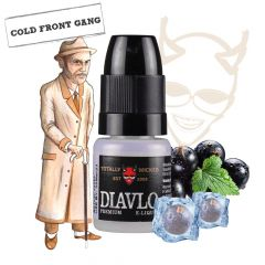 Diavlo E-liquid - Vlad The Suit