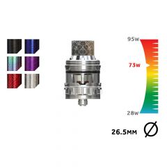 Eleaf ELLO Duro Tank from Totally Wicked