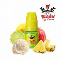 Mr Wicked's E-liquid Twisted Ice Cream
