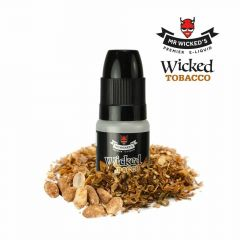 Mr Wicked's E-liquid from Totally Wicked