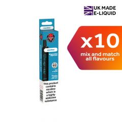 10 x Disposable Vape Pens for £37.99 from Totally Wicked