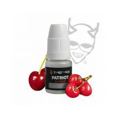 Patriot E-liquid - Cherry