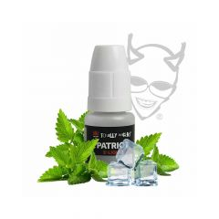 Patriot E-liquid - Ice Menthol