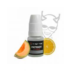 Patriot E-liquid - Lemon Melon