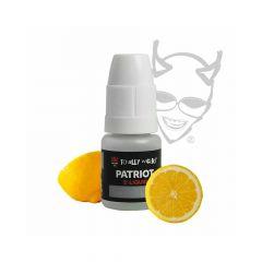 Patriot E-liquid - Lemon Rush