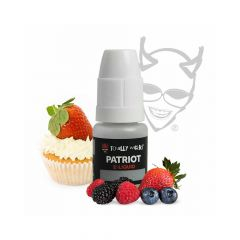 Patriot E-liquid - Passion Flight