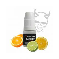 Patriot E-liquid - Sunburst Splash