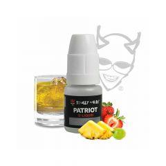 Patriot E-liquid - Tigers Blood