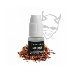 Patriot E-liquid - Tobacco