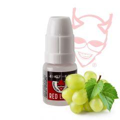Red Label E-liquid - Grape