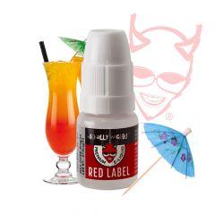 Red Label E-liquid - Sex on the Beach