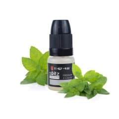 Switz Smooth E-liquid from Totally Wicked