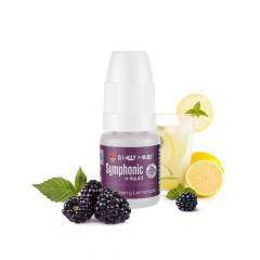 Symphonic E-liquid - Blackberry Lemonade