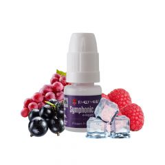 Symphonic E-liquid - Frozen Fruit Squash