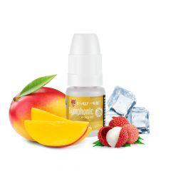 Iced Mango & Lychee Symphonic E-liquid