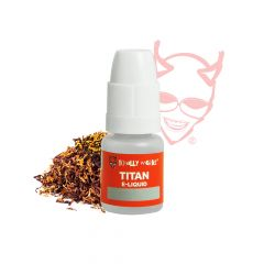 Titan E-liquid - Blended Virginia