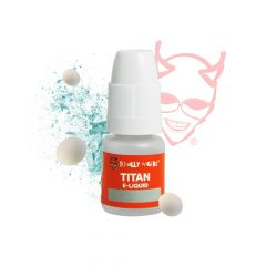 Titan E-liquid - Double Mint