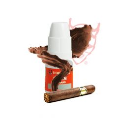 Titan E-liquid - Heavy Cigar