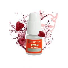 Titan E-liquid - Raspberry