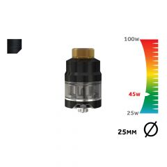 Wismec GNOME Tank from Totally Wicked