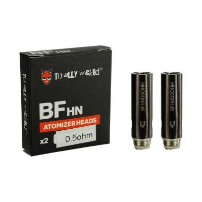 BFHN Atomizer Heads x 2