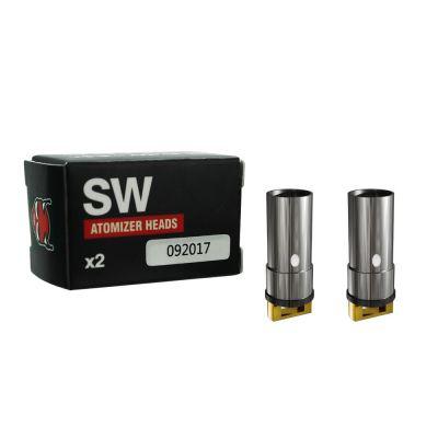 SW Atomizer Heads x 2