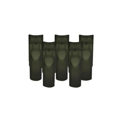 Tornado-T Empty Cartridges x 5
