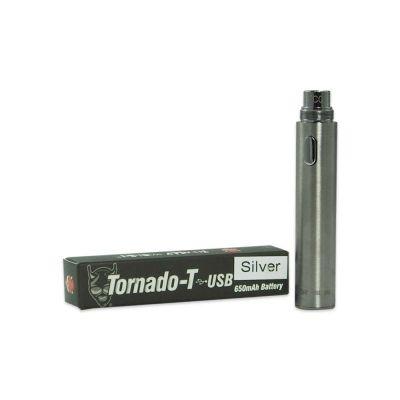 Tornado-T USB 650mAh Battery