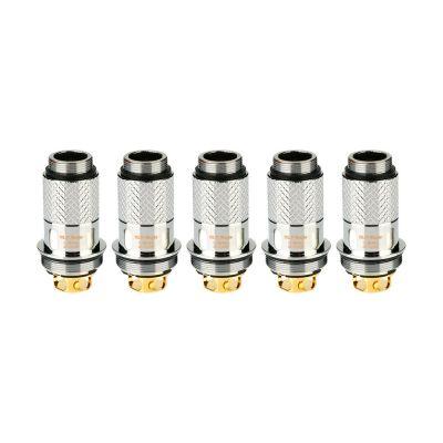 Wismec WL01 Atomizer Heads x 5