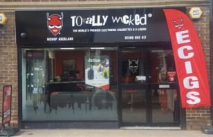 Totally Wicked Bishop Auckland