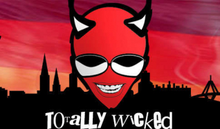 Totally Wicked, München
