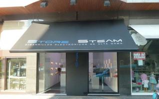 Store Steam - Vigo II